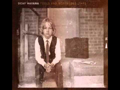 Deaf Havana - Fools And Worthless Liars (Full Album)
