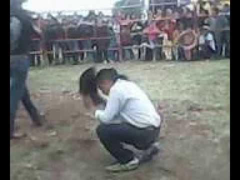 El niño alegre de San Francisco Huehuetlan Oaxaca