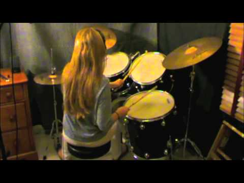 Exogenesis Part III: Redemption by Muse (cover by Hannah Parker)