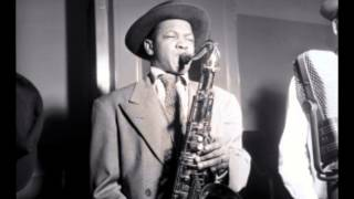 Illinois Jacquet 1942 Blues. Flying home