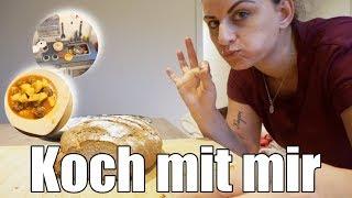 Koch mit mir | Sulu Köfte | Familienvlog | Filiz