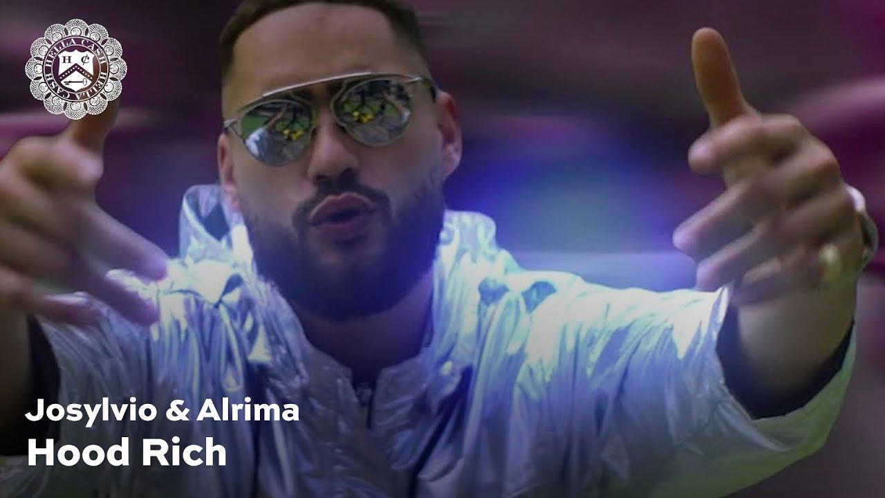 Josylvio - Hood Rich ft. Alrima (prod. Monsif)