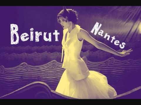 Beirut - Nantes