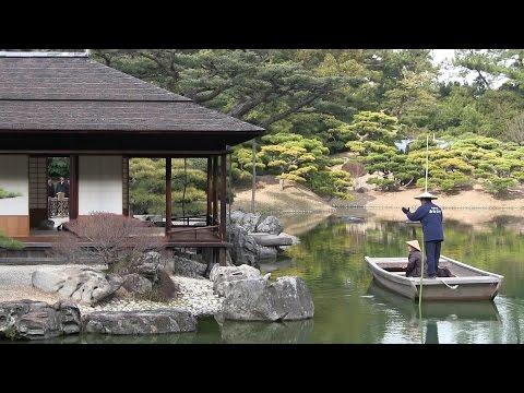 【Kagawa】丸亀~琴平~高松(観光) Marugame~Kotohira~Takamatsu(Sightseeing)