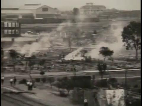 "Tulsa, Oklahoma, 1921 Documentary ""We will Never Forget"""