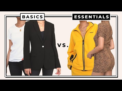 basics-vs.-essentials:-what's-the-difference?- -how-to-build-a-wardrobe-101