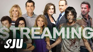 What's the Next Big Franchise Bid in the Streaming Wars?   SJU