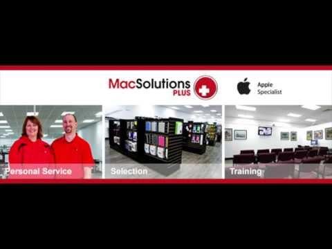 MacSolutions Plus Proactive Client