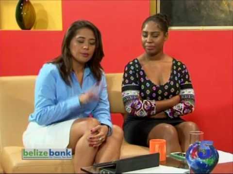 Preparing a Business Plan (SBDC Belize)