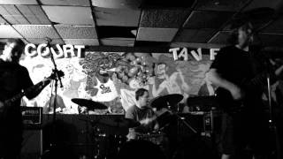 The Groucho Marxists (Doc Hopper) - Geiger (Live @ The Court Tavern 08/19/11)