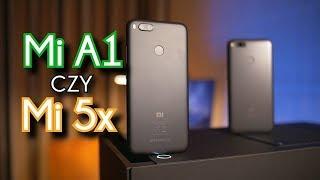 Xiaomi Mi A1 - Mi5x z czystym androidem - test, recenzja #95 [PL]
