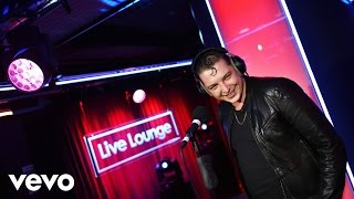 John Newman Run Away With Me Carly Rae Jepsen cover in the Live Lounge.mp3