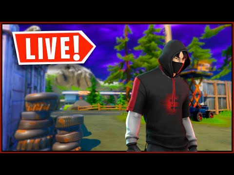 🔴 * NA EAST * ARENA TRIO CUSTOM MATCH MAKING SCRIMS (Fortnite Battle Royale) #RazerStreamer from YouTube · Duration:  4 hours 37 minutes 57 seconds