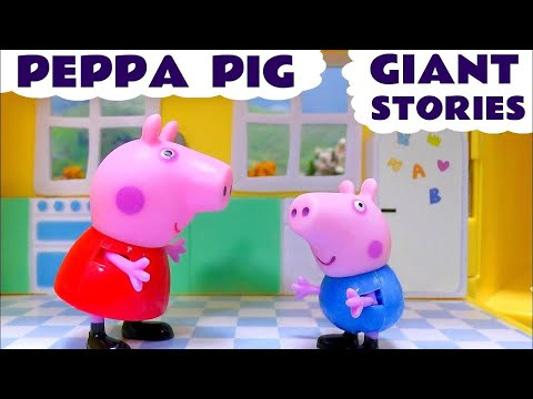 Peppa Pig English Episodes 1 Hour...