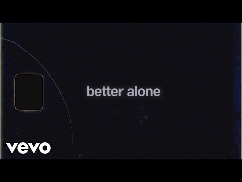Lykke Li  better alone Audio