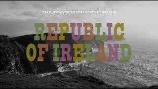 The Atlantic Philanthropies in the Republic of Ireland