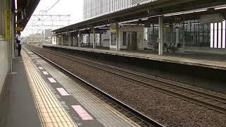 東海道線313系Y7・311系G13編成@尾張一宮駅