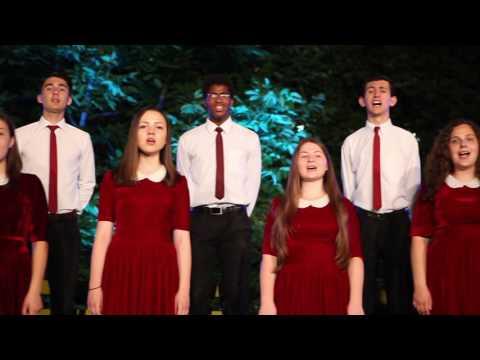 Corul Liceului Teologic Adventist Bucuresti - Esti ruga purtata