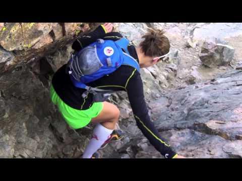Longs Peak Summit: Keyhole Route
