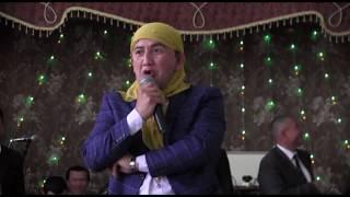 Valijon Shamshiyev - Eridan kaltak yigan ayol yangichasi