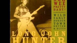 Long John Hunter - Ride With Me Baby