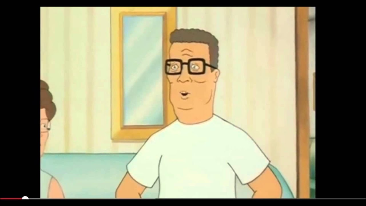 King Of The Hill Propane Quotes