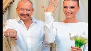 Вдова Марьянова выйдет замуж после его похорон