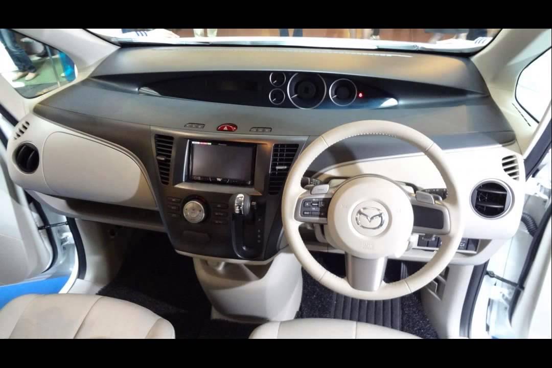 New Mazda Biante 2015 Harga | 2017 - 2018 Best Cars Reviews