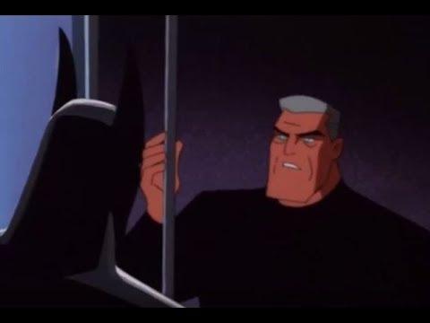 "BATMAN BEYOND - ""Never Again"""