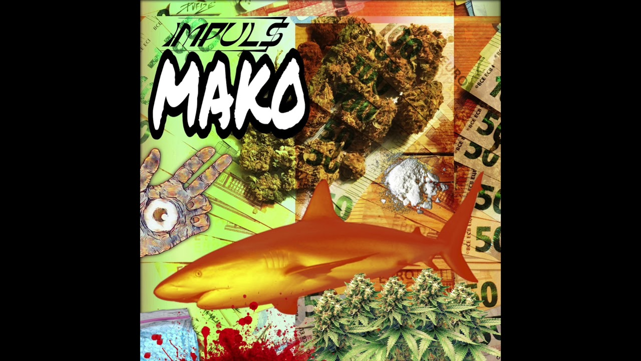 "IMPUL$ - ""Mako"" (prod. Oso Familiar)"