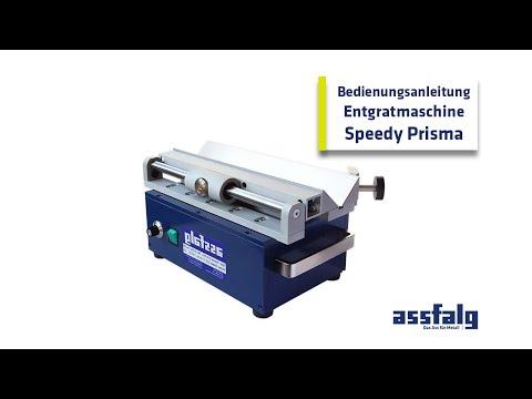 Video Speedy 210 P Manual