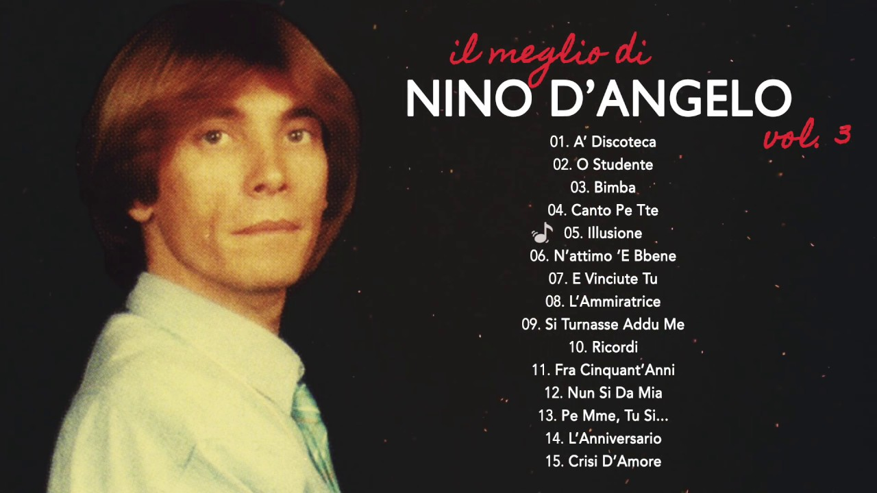 GIANNI CELESTE MIX VOL.3 by DJ MIX NEOMELODICO
