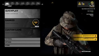 [PS4] Ghost Recon Wildlands || Ghost War