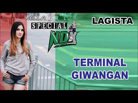 Terminal Giwangan - Nella Kharisma Lagista 2017