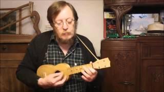 Polka-Mazurka - Favilla ukulele