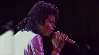 Michael Jackson - Rock With You - Live Yokohama 1987 - HD