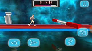 Stuntman water run level #3. Pro Gamers