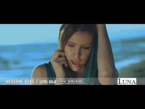 NEVERNE BEBE - UZMI BOJE (OFFICIAL VIDEO)