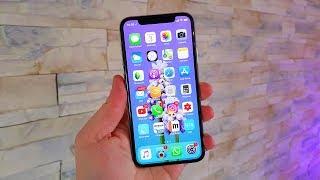 iPhone X Unboxing und erster Eindruck feat. felixba!