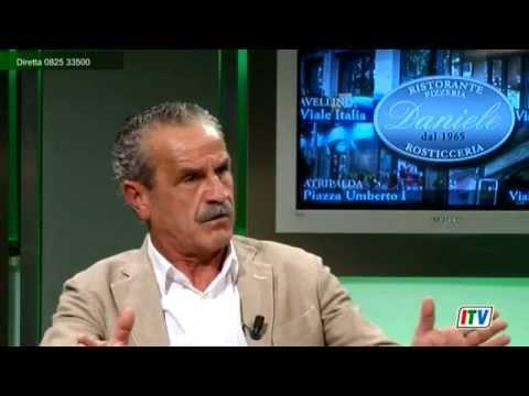 LVS LINEA VERDE SPORT ITV 14/10/13 parte 2