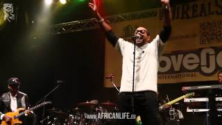 Shaggy: video_2 @  Overjam Festival 2014, 14.08.2014, Tolmin