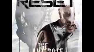 Reset - The Antidote (2013) - Demonik Lies