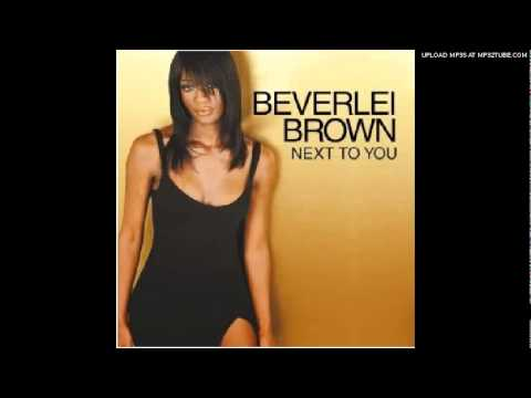 Beverlei Brown- Love You Yes