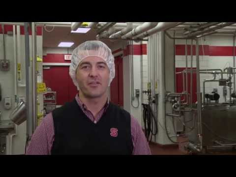 Online HACCP Class Preview at NC State University