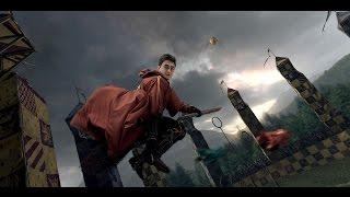 Harry Potter Quidditch Themes (Suite)