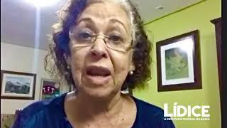 DEPUTADA LIDICE DA MATA - PSB/BA
