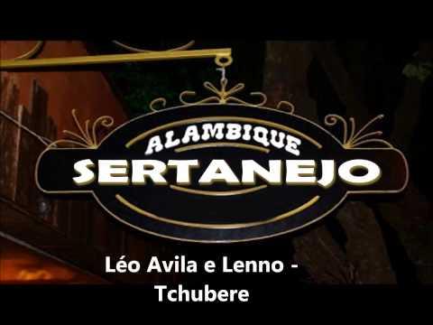 Léo Avila e Lenno   Tchubere