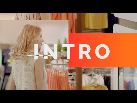 Intro - After Effects template - 동영상