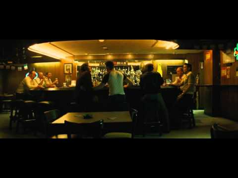 Black Mass (2015) - You want to take a shot, Tommy? (Bar scene)
