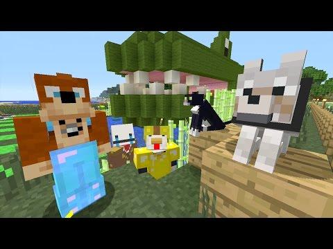 Minecraft Xbox - Investigator [318]